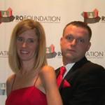 Cory & Janie