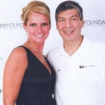 Joseph C. Russo Sr. & Margaret R. Owen, Founders